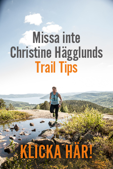 hoga kusten trail tips